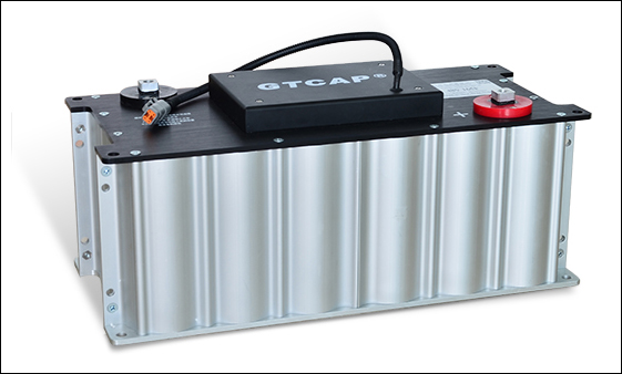 GTCAP Ultracapacitors