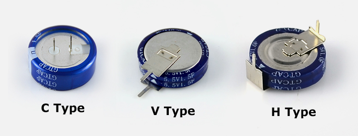 Electrical Double-Layer Capacitor