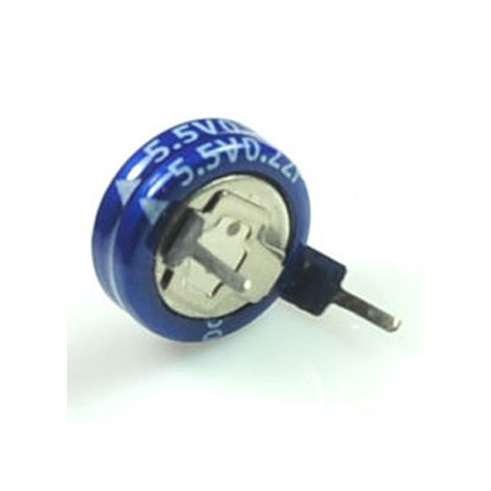 Super Capacitor for smart meter