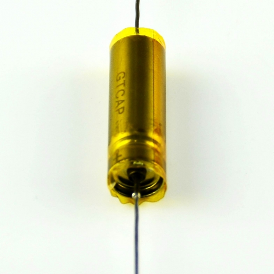 All-Tantalum Wet Electroyltic Capacitor