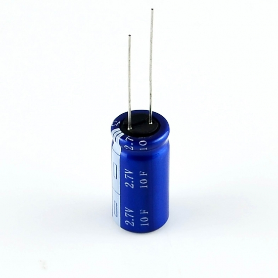 Electric Double-layer Capacitor