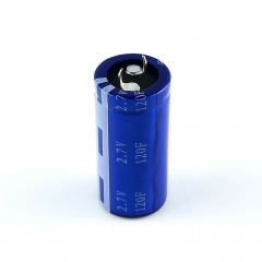 Buy 8F Super Capacitor With Small Size,Radial (EDLC