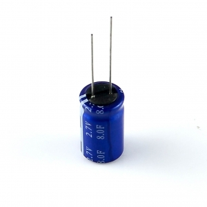 8F ultra capacitor