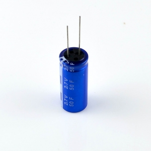 50F ultra capacitor