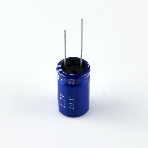 Cell Super Capacitor