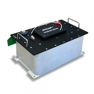 GTCAP developed 3 kinds of super capacitors,EDLC,hybrid Li