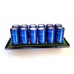 super capacitor battery