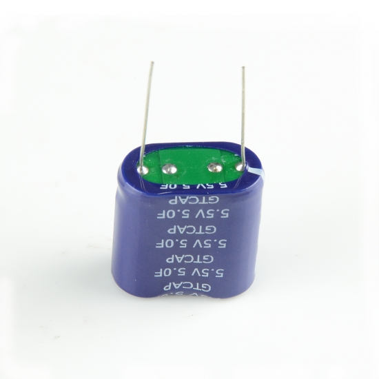 Buy 5 5V Ultracapacitor Module_Super Capacitor Small Modules