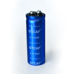 Ultracapacitor 2.7V 600F