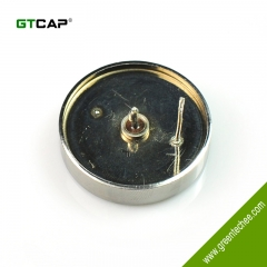 Tantalum Electrolytic Capacitors