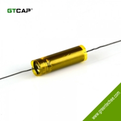 high temperature tantalum capcitor