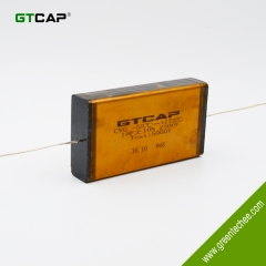 high temperature mica capacitor,high voltage mica capacitor