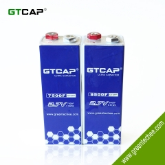 7500F,9500F,10000F 2.7V Ultracapacitors,Super Capacitors