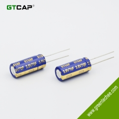 GTCAP Super Capacitor Battery