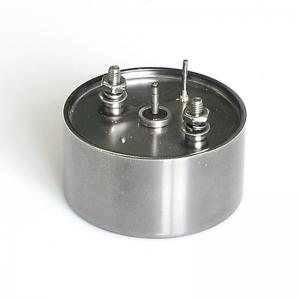 large power tantalum capacitor