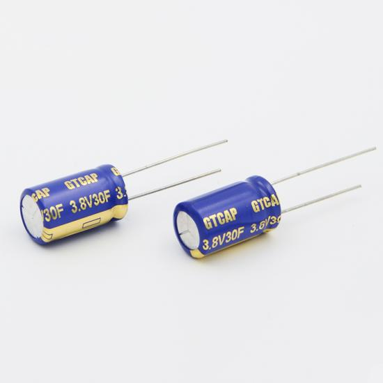 Graphene Super Capacitor