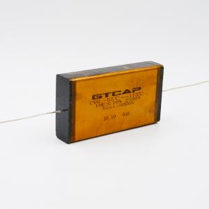 high temperature mica capacitor