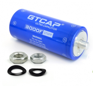 GTCAP Super Capacitors