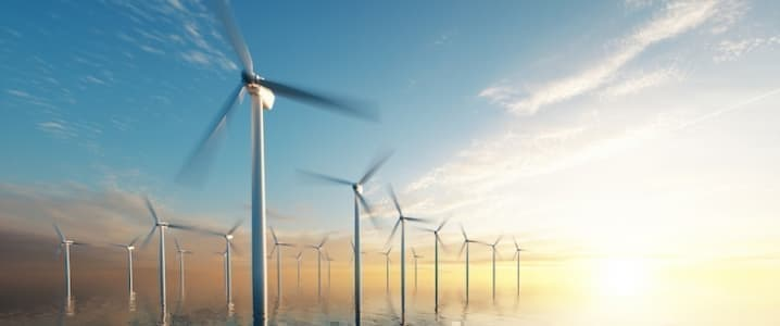Global Wind Capacity To Soar By 1500%
